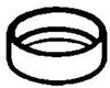 ABS DWV Plug & Cap -- 602615