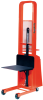 Battery Operated Stacker -- B652 - Image