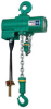 JDN Air Hoists -- Profi 37 TI