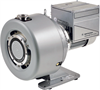 Primary/Medium Vacuum Dry Scroll Pump -- TriScroll 600 Inverter