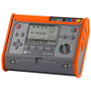 Earth Ground Resistance and Resistivity Meter with GPS -- MRU-200 GPS
