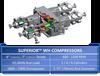 6-Cylinder Reciprocating Compressor -- WH66