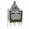 Rocker Switches -- M2039TXW13-ND -Image