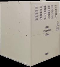 Reznor Company Profile Supplier Information