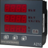 A210 - Multi-function Power Meter -- A210-004