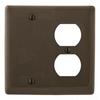 Standard Wall Plate -- NP138 - Image