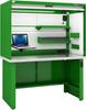 TekZone Workcenter -- TZ-C018X -Image