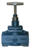 HAND EXPANSION VALVE -- 107204