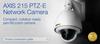AXIS 215 PTZ-E Network Camera