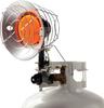 8,000/12,000/14,000 BTU Tank Top Heater -- 8336331