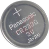 Battery,Lithium,3v,250ma,Coin cell -- 70197002