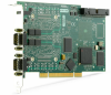 NI PCI-8516/2, NI-XNET LIN Interface, 2 Port -- 781365-01