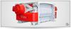 Dual-Shaft Re-Shredder -- VNZ 210 V