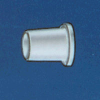 Tube And Hose Insert Fitting -- 61062