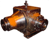 Custom Angle Drive Speed Reducers -- Custom Angle Drive Speed Reducers