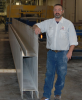 Custom Fiberglass Structural Profiles