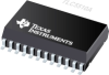 TLC5510A 8-Bit, 20 MSPS ADC Single Ch., Internal S&H, Low Power -- TLC5510AINS - Image