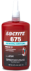 Henkel Loctite 675 Retaining Compound Green 250 mL Bottle -- 135533 -Image