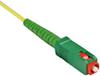 Fiber Optic Connector -- SC
