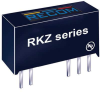 DC DC Converters -- RKZ-1205S/H-ND -Image