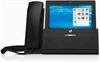 Enterprise VoIP Phone with 7