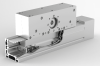 HSB-beta® Mechanical Linear Drive with Toothed Belt Drive -- 110-ARS - Image