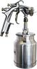 Suction Airspray Spray Gun -- FSTART S - Image