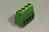 3.50 and 3.81mm Pin Spacing – Fixed PCB Blocks -- MVS-1311