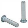 Self-Clinching Pins - Type FH, FHS, FHA - Metric -- FH-3-MM-10ZC -- View Larger Image