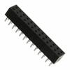 Rectangular Connectors - Headers, Receptacles, Female Sockets -- 3M9148-ND -Image