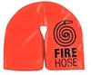 Fire Hose Cover,26 In Dia Reel Racks -- 3NRG1