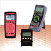 Delta Series Clamp Meters