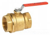 Ball Valve -- 722-1/4 -- View Larger Image