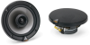 Coaxial Speaker System: 6-inch (150 mm) Woofer, 1-inch (25 mm) Silk Soft-Dome Tweeter -- VR600-CXi