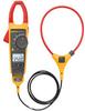 Fluke 376 True-rms AC/DC Clamp Meter with iFlexâ¢