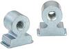 Steel Threaded Right Angle Fastener - Type RAS - Metric -- RAS-M4-9-7-ZI