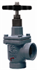 Weld-in Line Stop Valves