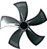 Axial AC Fans -- A3G630-AC52-58 -Image