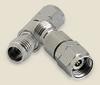 RF Coaxial Adapter -- P1AD-SAFBNF4 - Image