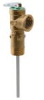 Extended Shank Temperature and Pressure Relief Valve -- SL100XL, L100XL, LL100XL and LLL100XL -Image