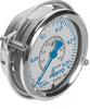 Flanged pressure gauge -- FMA-63-0,25-C - Image