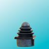 NEMA 4 Miniature Industrial Joystick -- Model F1000-N5 Series - Image