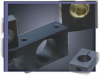 Mounting Bracket -- MB-ACS-MB1