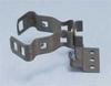 Conduit Bracket,1/2 to 3/4 In,Metal Stud -- 2KXB8