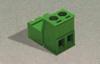 5.08mm Pin Spacing – Pluggable PCB Blocks -- SF15-5.08 -Image