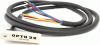 8-Wire Cable for I/O Modules -- SNAP-TEX-CBE6 - Image