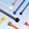 Plastic Cable Ties : Plastic Cable Ties One Piece : Locking Ties : Standard -- PLT1.5I-C5