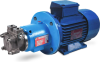 Sliding Vane Pumps -- Vanemag