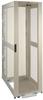42U SmartRack White Standard-Depth Rack Enclosure - side panels not included -- SR42UWEXP - Image
