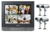 FACTORY REFURBISHED Samsung SMO-151QN EZ View 15 Inch CCTV -- SMO-151QN